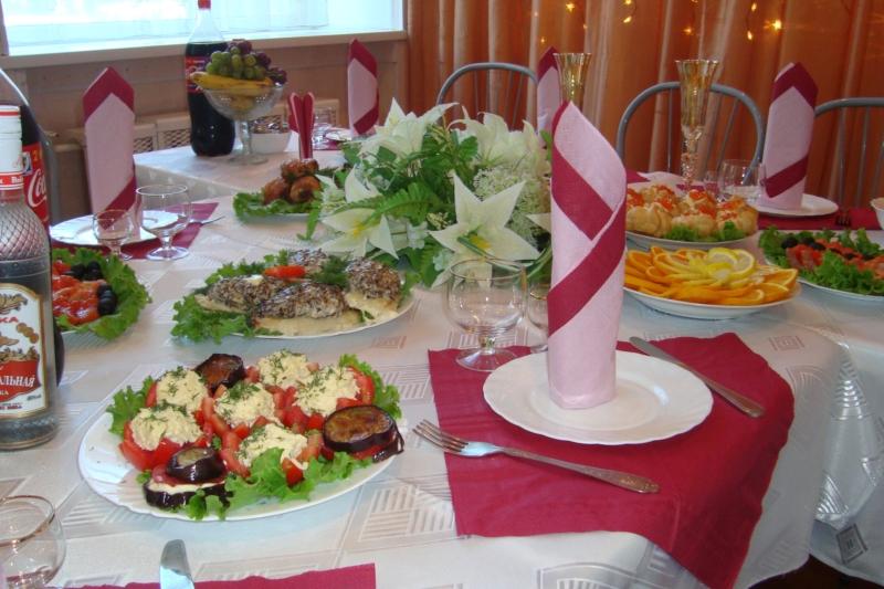 Ресторан Чаша - фотография 3