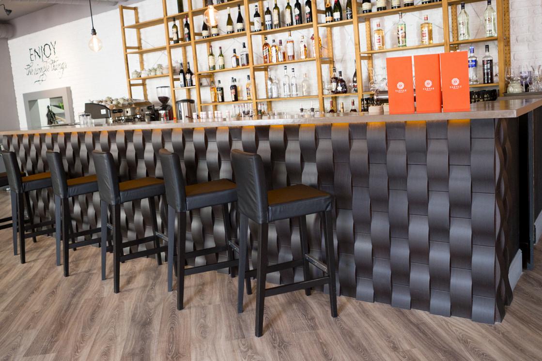 Ресторан Табуле - фотография 3