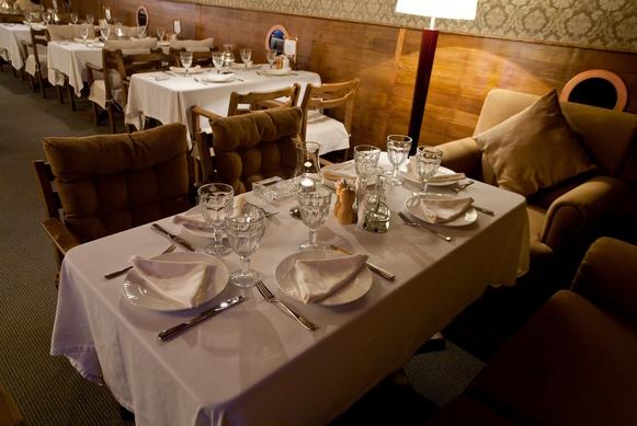 Ресторан Mein Herz - фотография 11