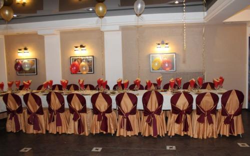 Ресторан Сальвадор Дали  - фотография 5