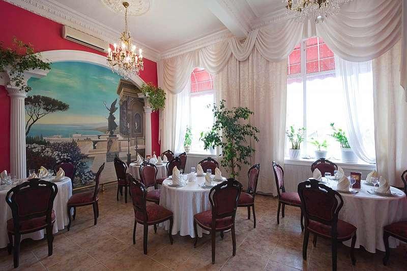 Ресторан Ариэль - фотография 3