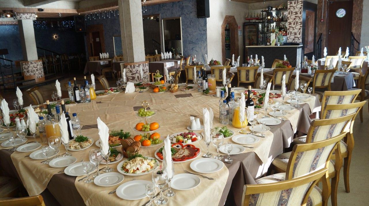 Ресторан Фрегат - фотография 4