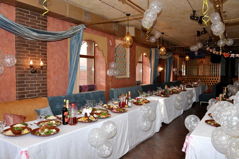Ресторан Амиго - фотография 7