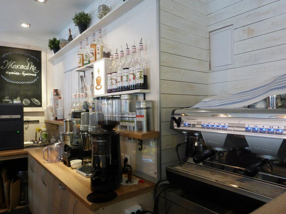 Ресторан Жакоста - фотография 4