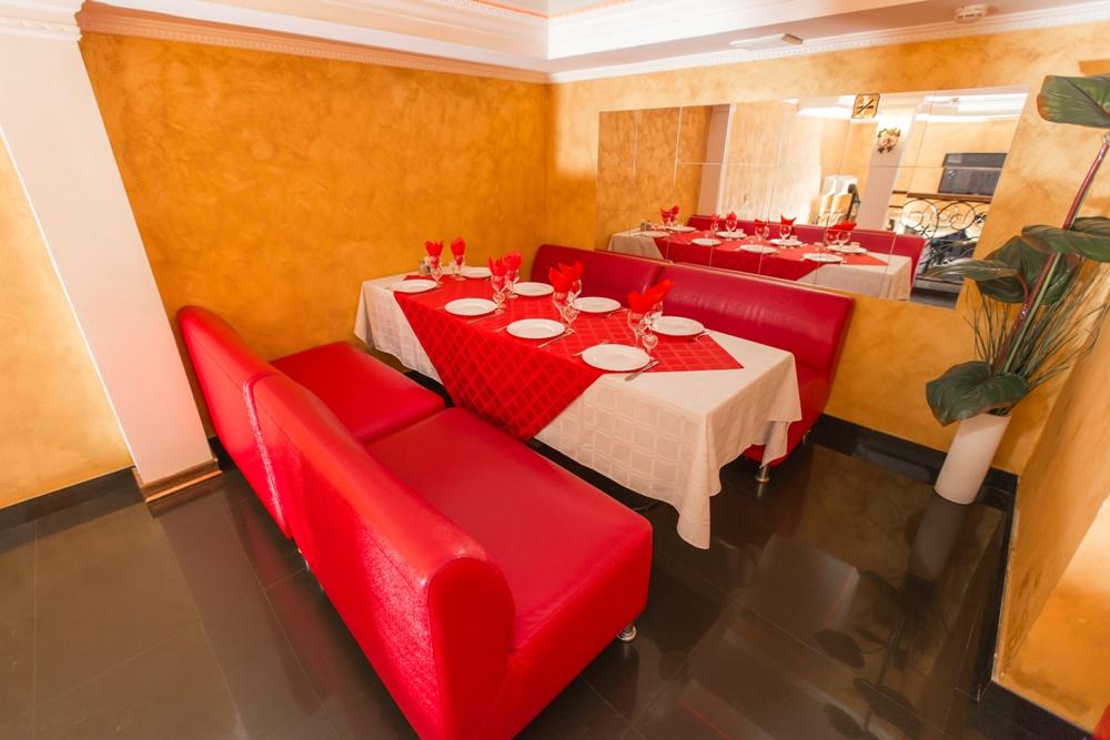 Ресторан Оазис - фотография 7