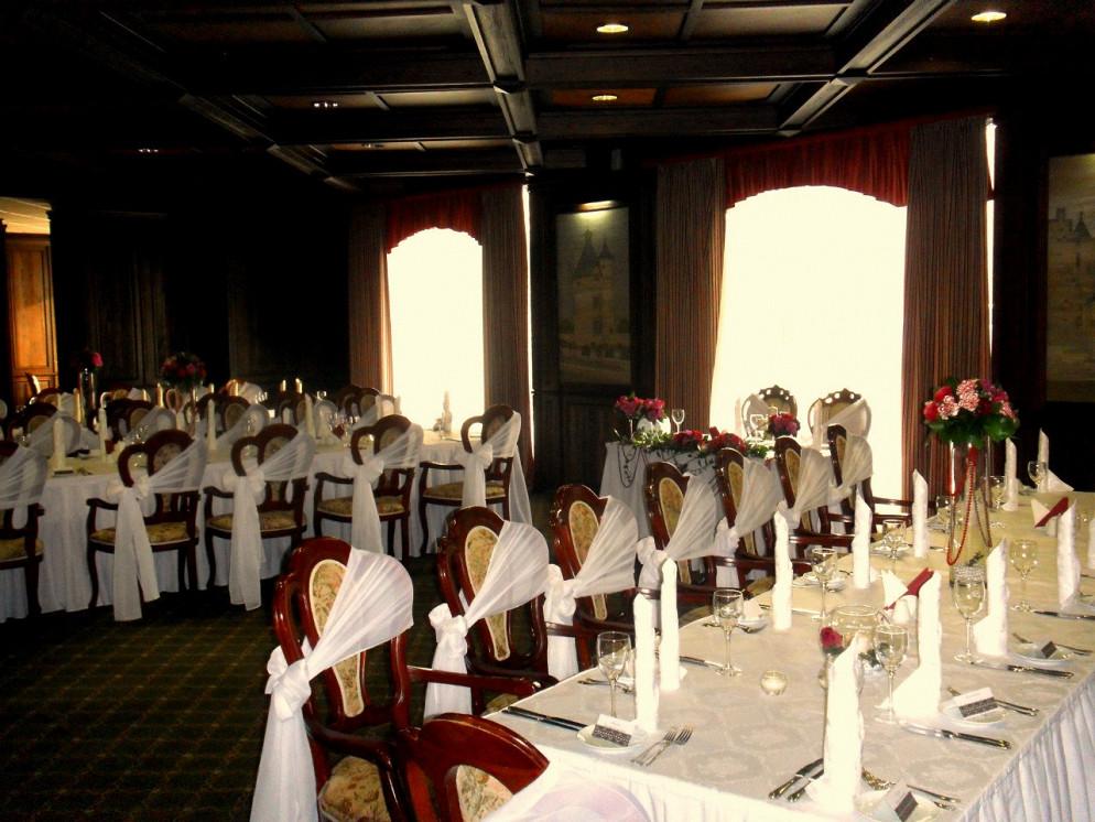 Ресторан Бордо - фотография 14