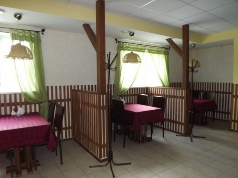 Ресторан Удача - фотография 3