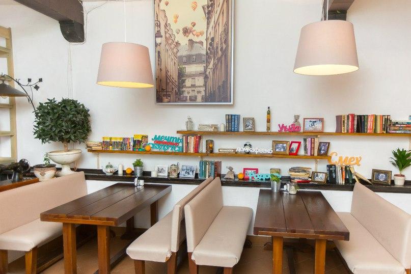 Ресторан Дом-кафе - фотография 4