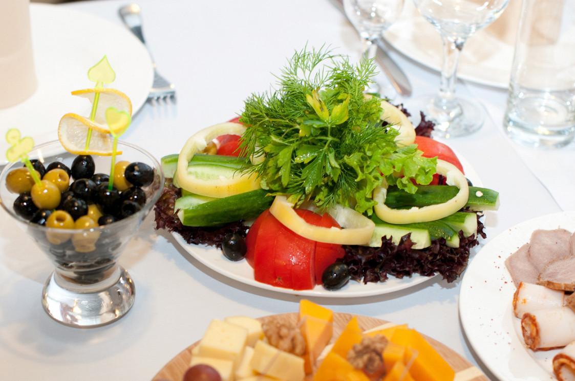 Ресторан Ели-млели - фотография 15
