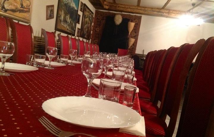 Ресторан Иверия - фотография 3