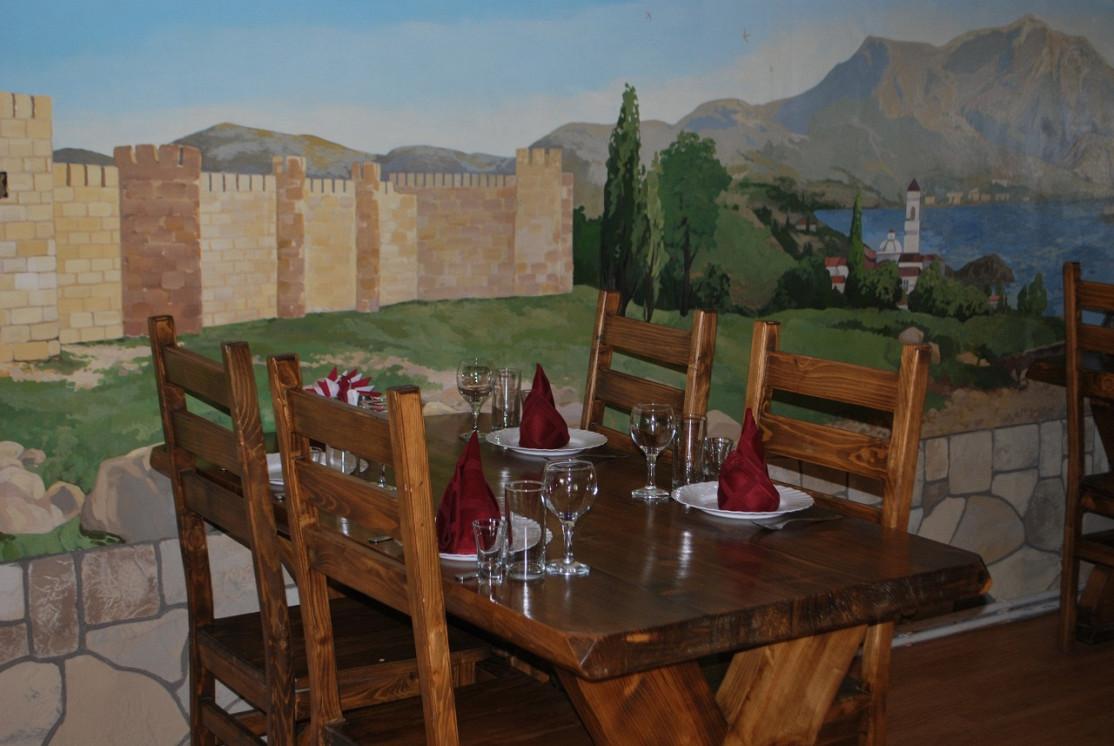 Ресторан 3-я пристань - фотография 5