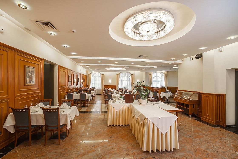 Ресторан Portofino - фотография 1