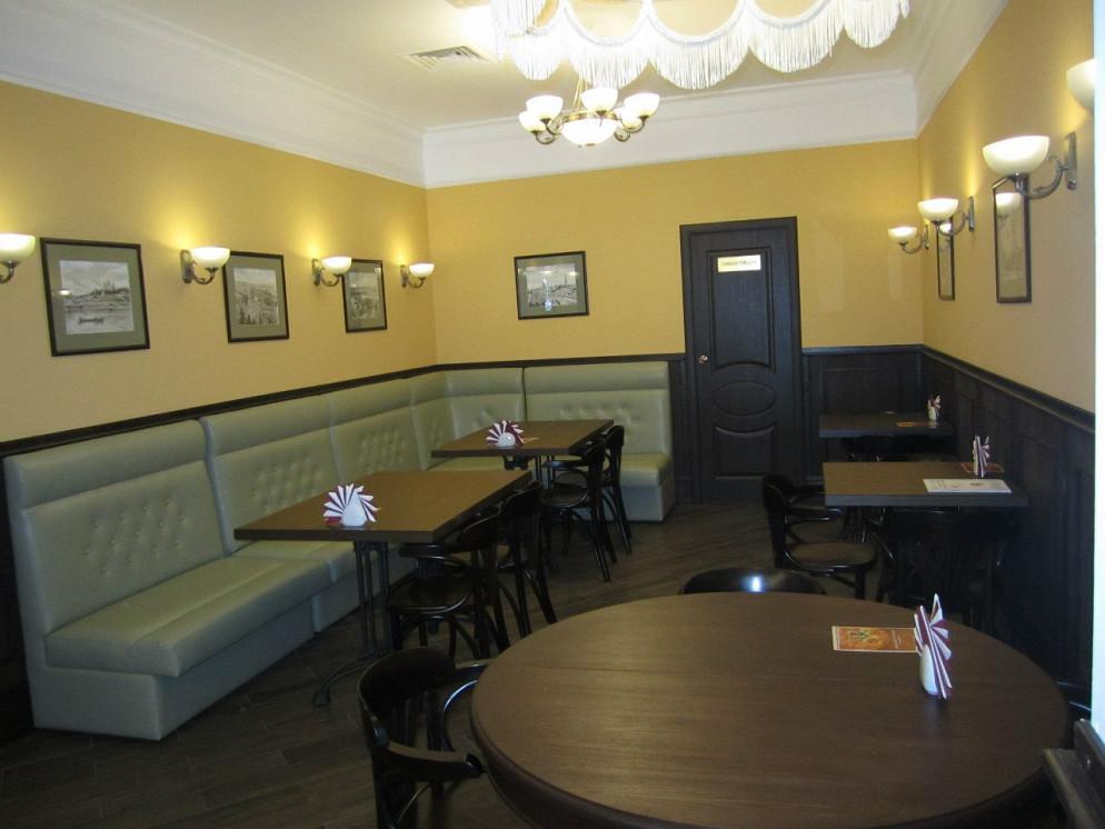 Ресторан Штолле - фотография 3