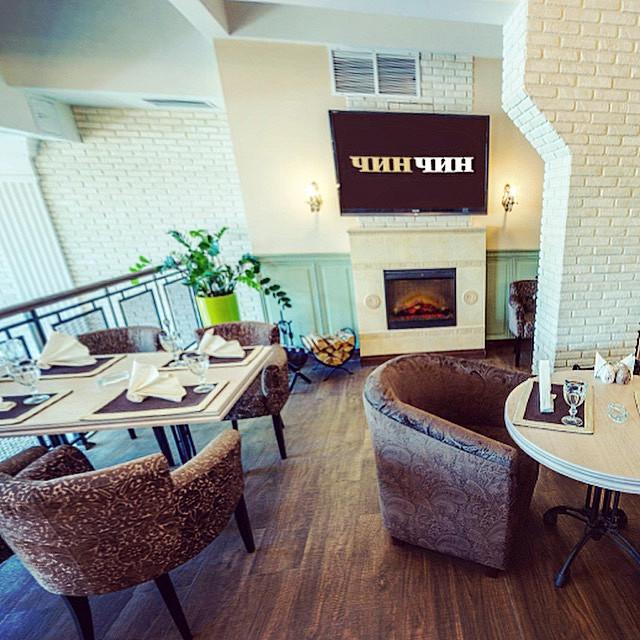 Ресторан Чин-чин - фотография 1
