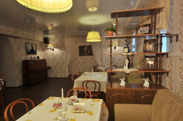 Ресторан Пельменная - фотография 12