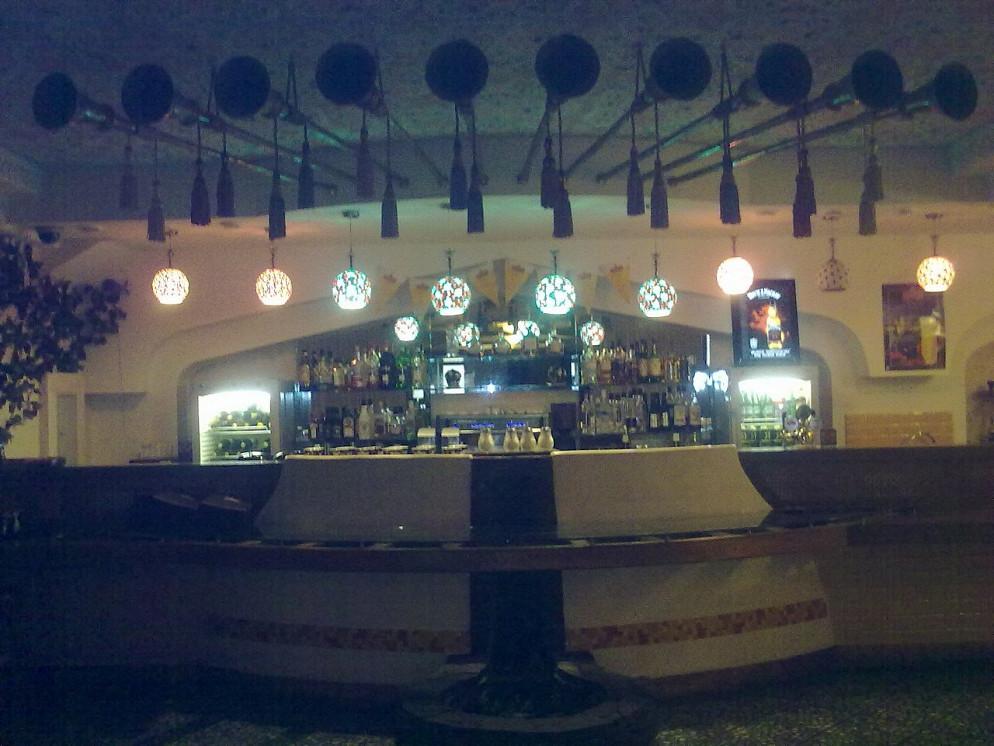 Ресторан Топчан - фотография 1