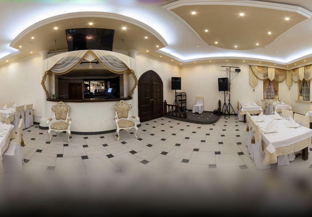 Ресторан Амир - фотография 4