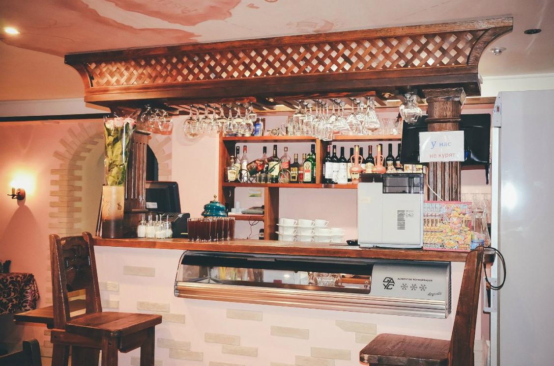 Ресторан Барон Мюнхгаузен - фотография 6