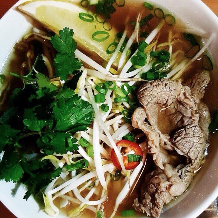 Ресторан Corner Café & Kitchen - фотография 7