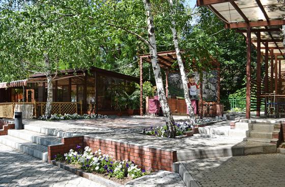 Ресторан У дяди Миши - фотография 13