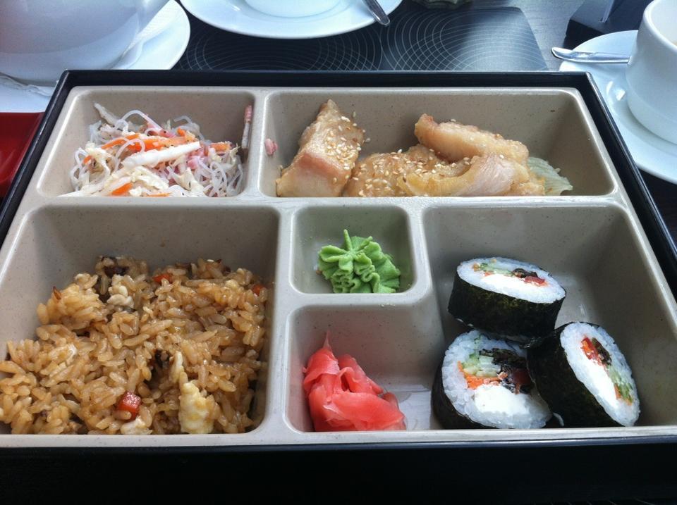 Ресторан Sushi 4U - фотография 3