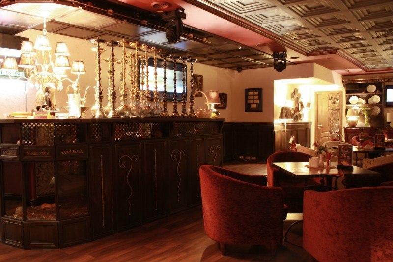 Ресторан Пряности - фотография 3