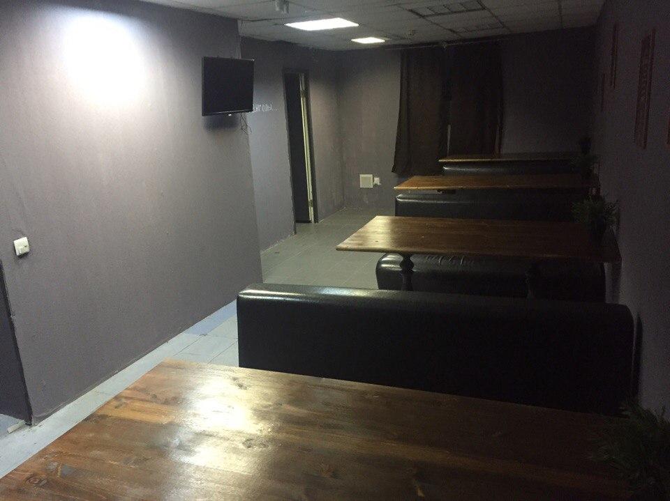 Ресторан Хмельная пинта - фотография 1