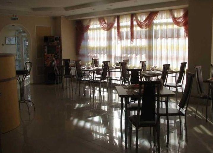 Ресторан Мираж - фотография 6