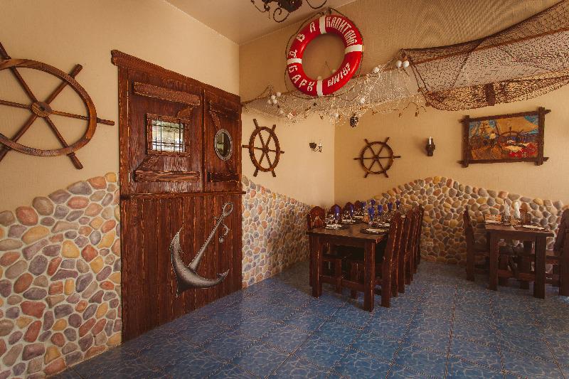 Ресторан Два капитана - фотография 4