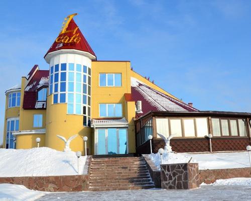 Ресторан Ломоносов - фотография 1
