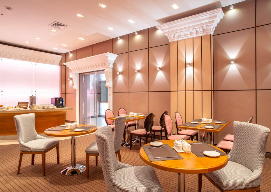 Ресторан Классик-холл - фотография 12