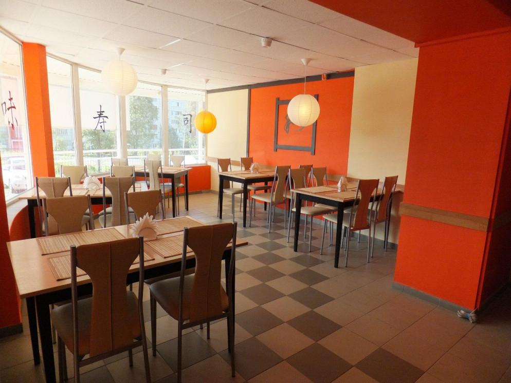 Ресторан Вкусно-суши - фотография 4