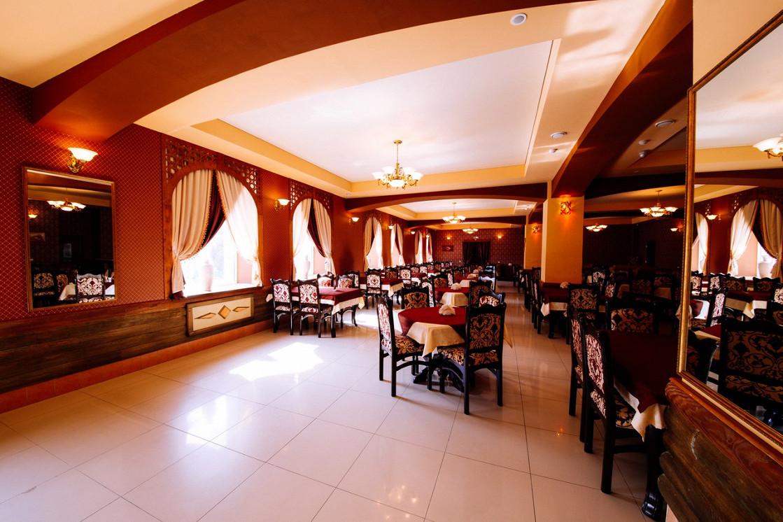 Ресторан Сим-сим - фотография 4