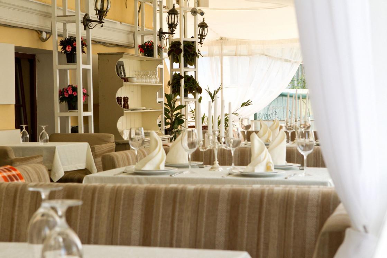 Ресторан Королек - фотография 1