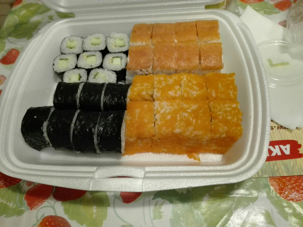 Ресторан Суши-до - фотография 4