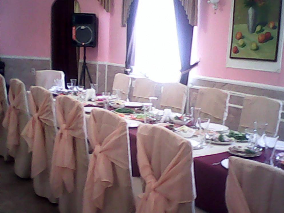 Ресторан Гусарская баллада - фотография 4