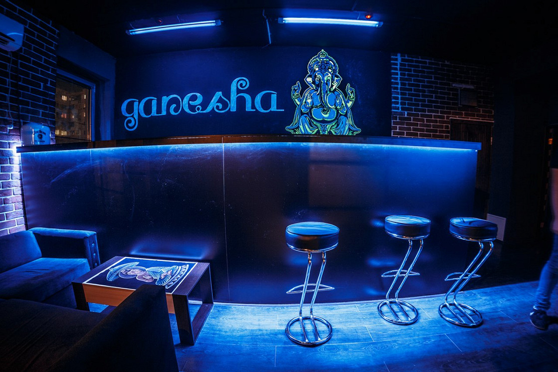 Ресторан Ganesha - фотография 3