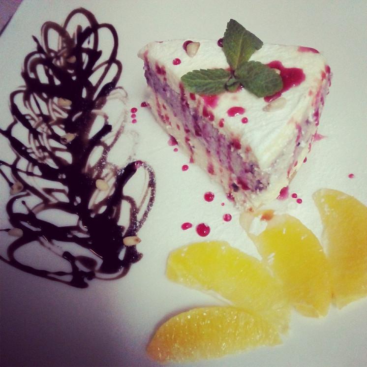 Ресторан Casa mia - фотография 10