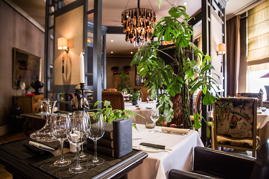 Ресторан China Club - фотография 2