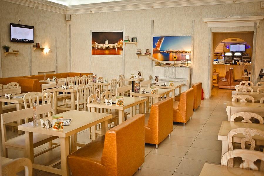 Ресторан Арена - фотография 6