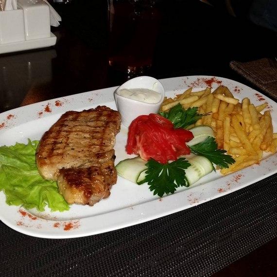 Ресторан Watson - фотография 4
