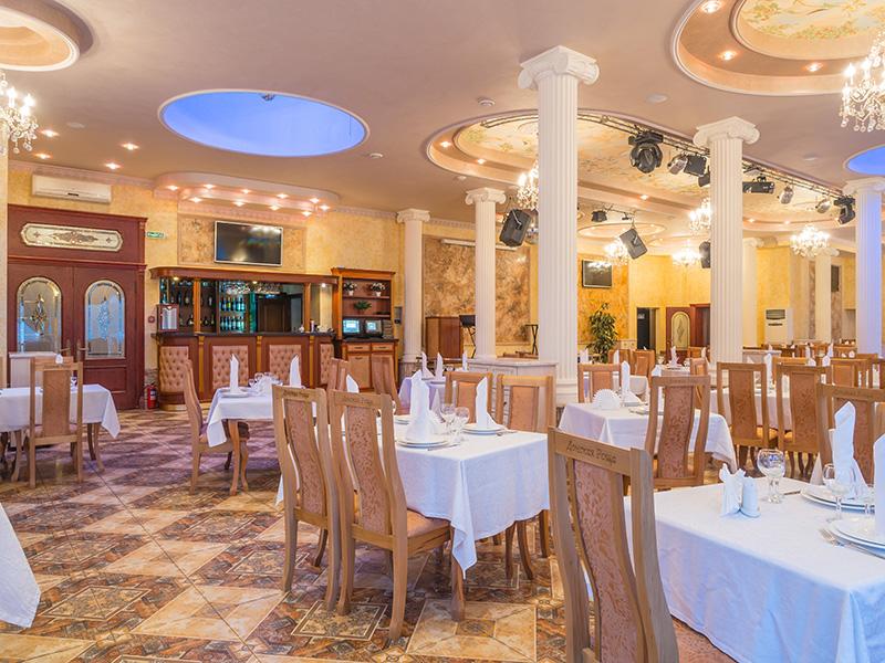 Ресторан Донская роща - фотография 4