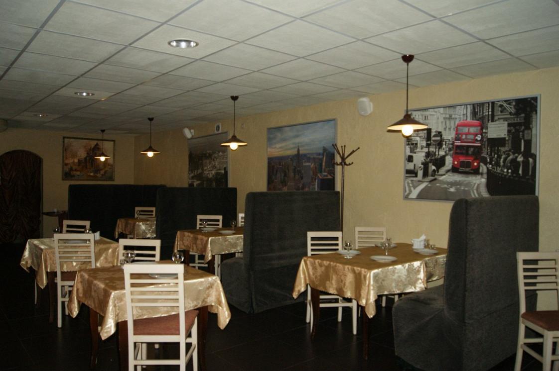 Ресторан Лори - фотография 3