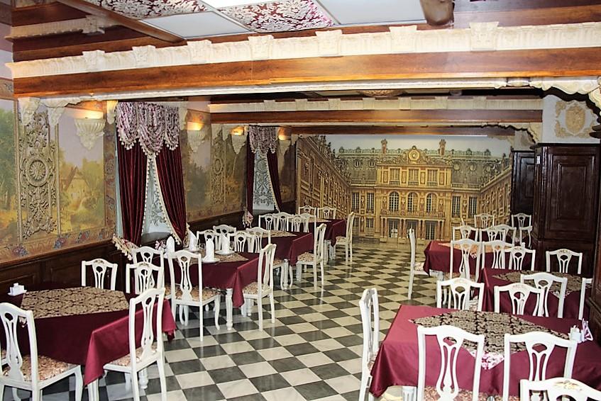 Ресторан Три мушкетера - фотография 9