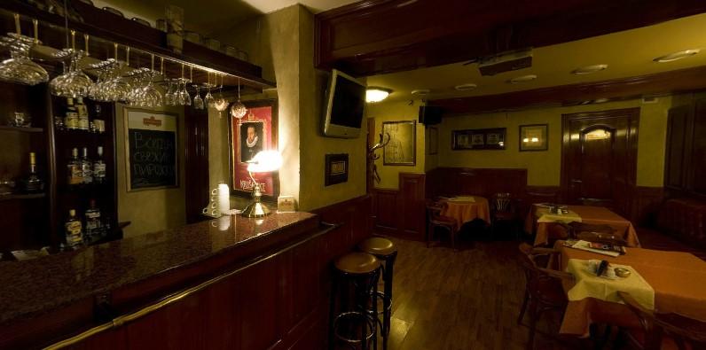 Ресторан Медный грош - фотография 3