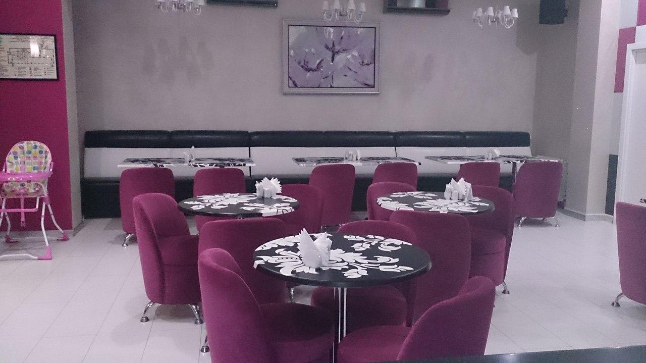 Ресторан Sofi - фотография 16