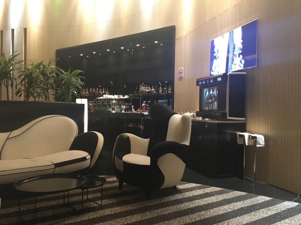 Ресторан T Lounge - фотография 2