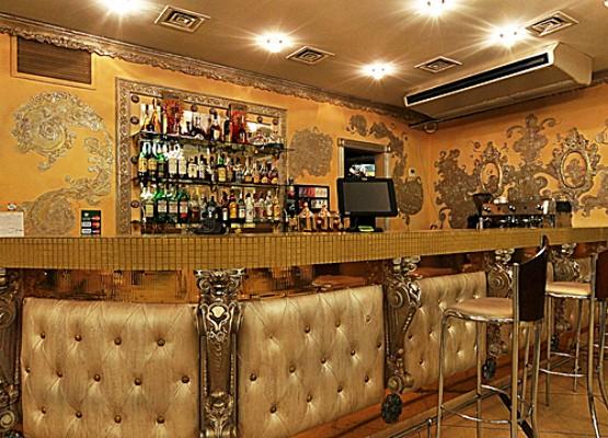 Ресторан La rose d'or - фотография 4