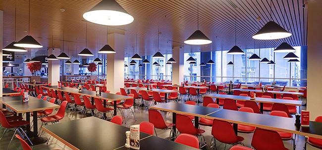 Ресторан Smart Food - фотография 1