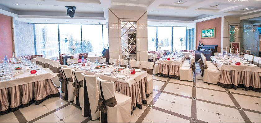 Ресторан Il faro - фотография 7